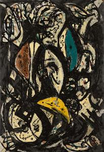 ナンバー2、1951